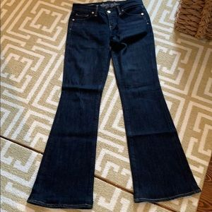 Citizens Of Humanity Jeans - Citizens of humanity flare jeans size 26